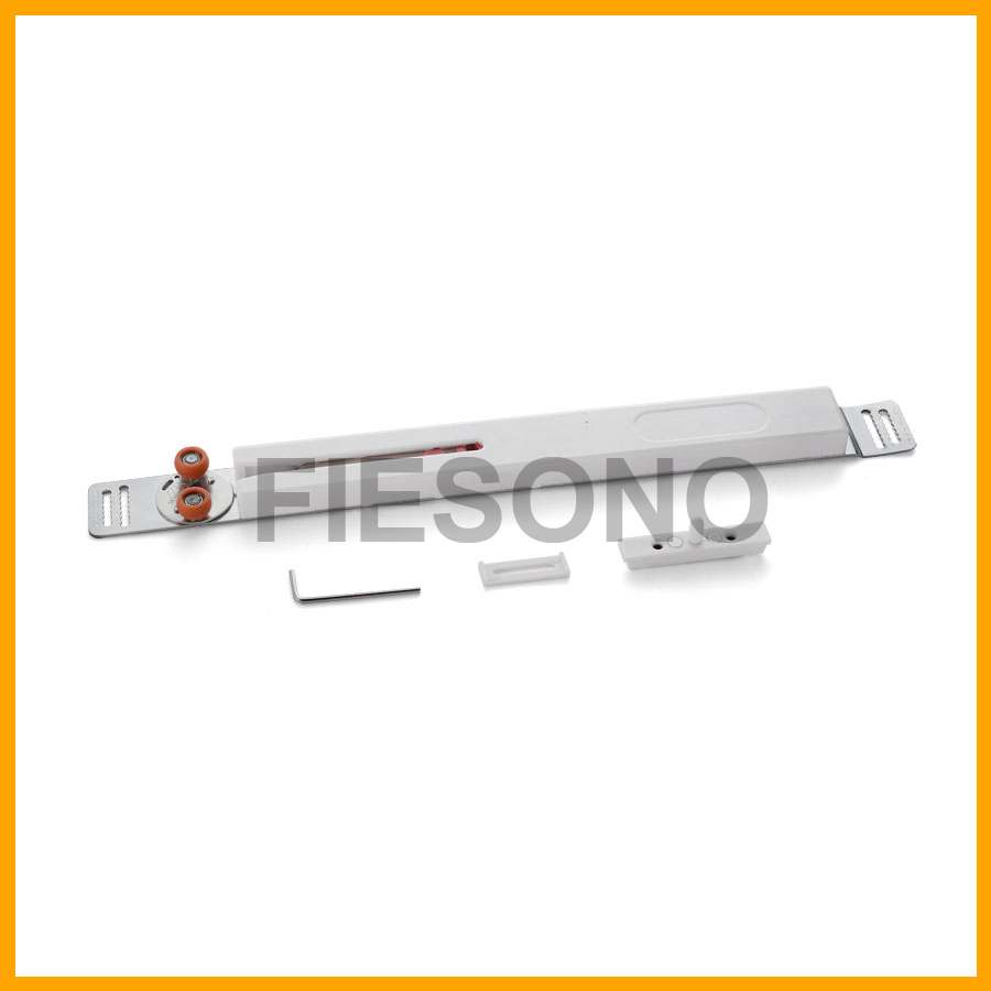 Partition door soft closing damper / 中控门阻尼器